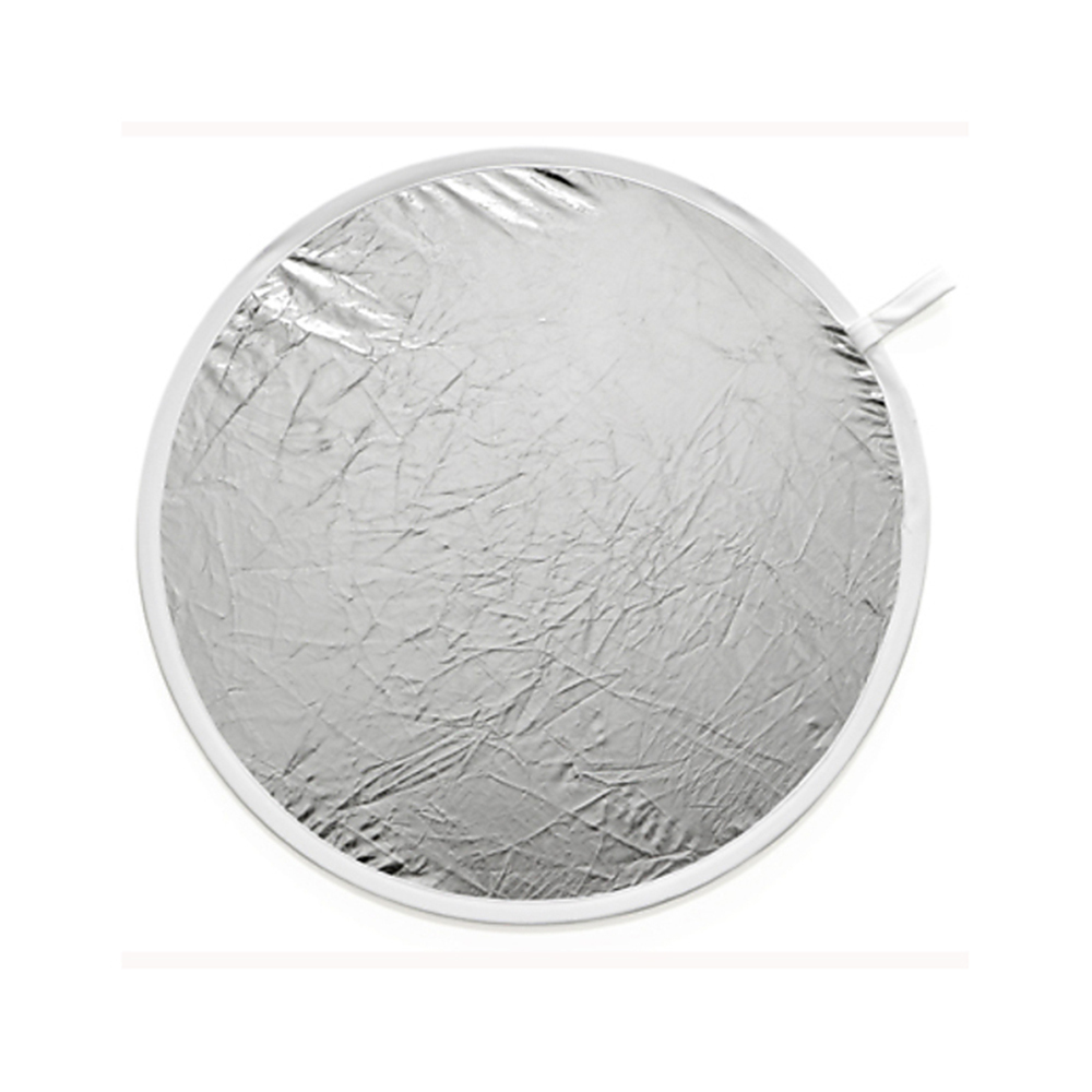32in Silver/White Reflector (81cm)