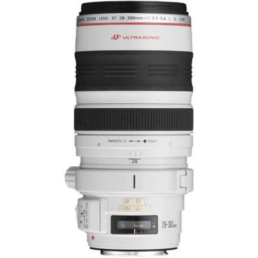 Canon EF 28-300mm f3.5-5.6 L IS