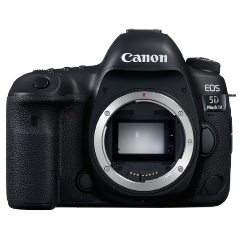 Hire Canon EOS 5D Mark IV Body