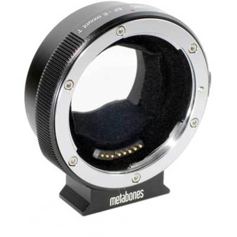 Metabones Canon EF Lens to Sony E Mount T Smart Adapter - Mark IV