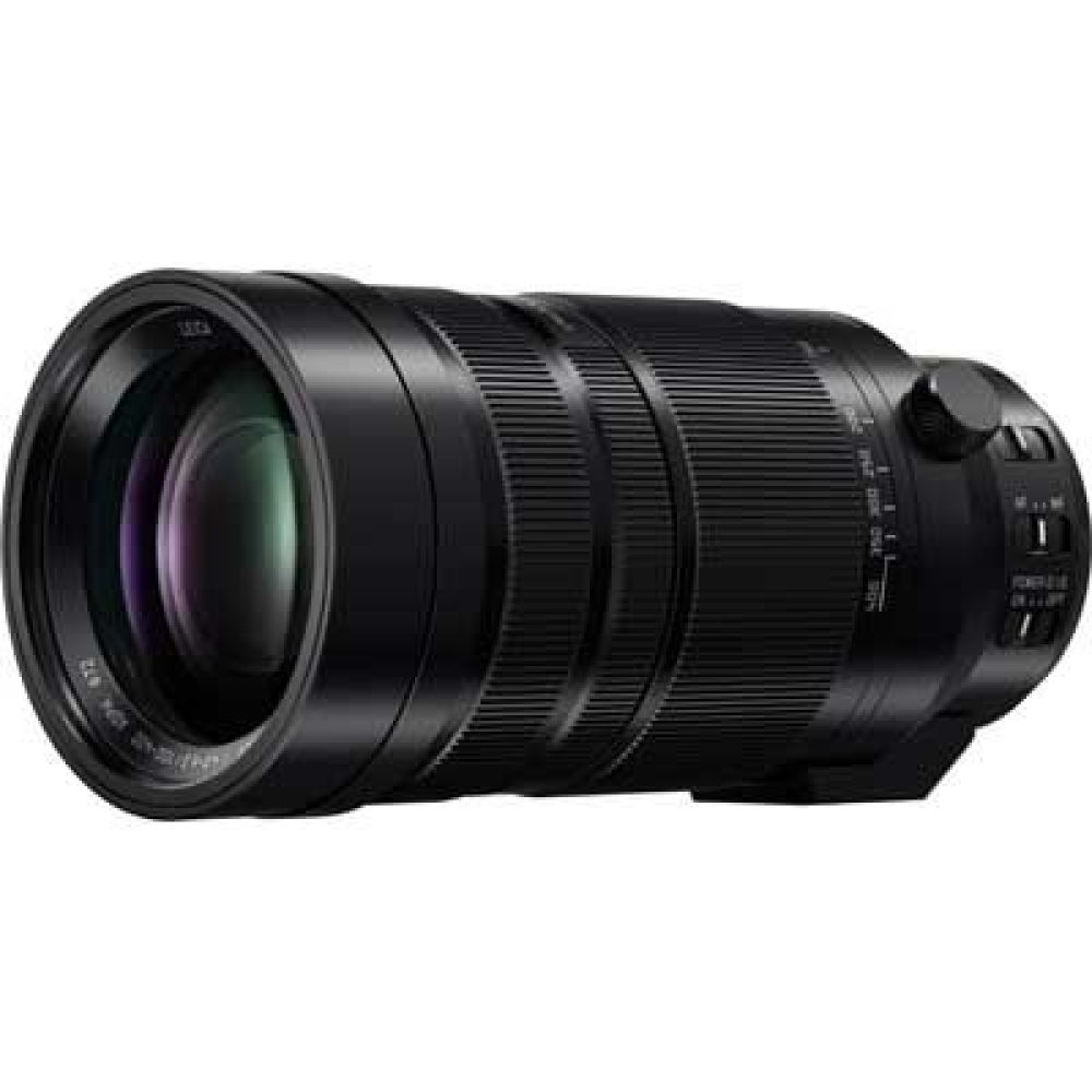 Panasonic Lumix 100-400mm f4-6.3 Power OIS Lens