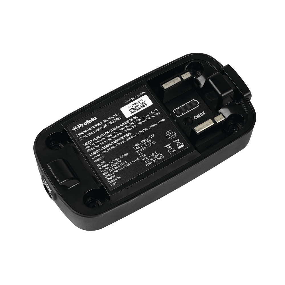Profoto B2 Spare Battery