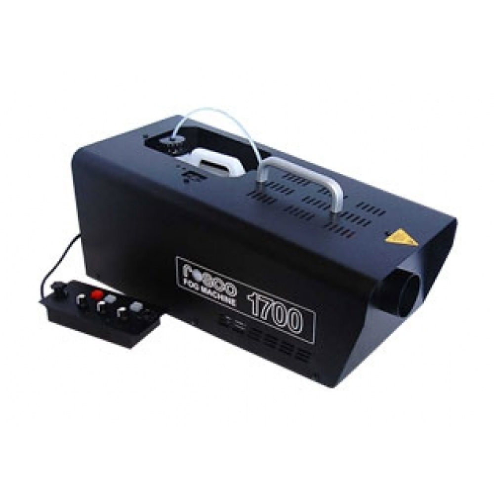 rosco smoke machine