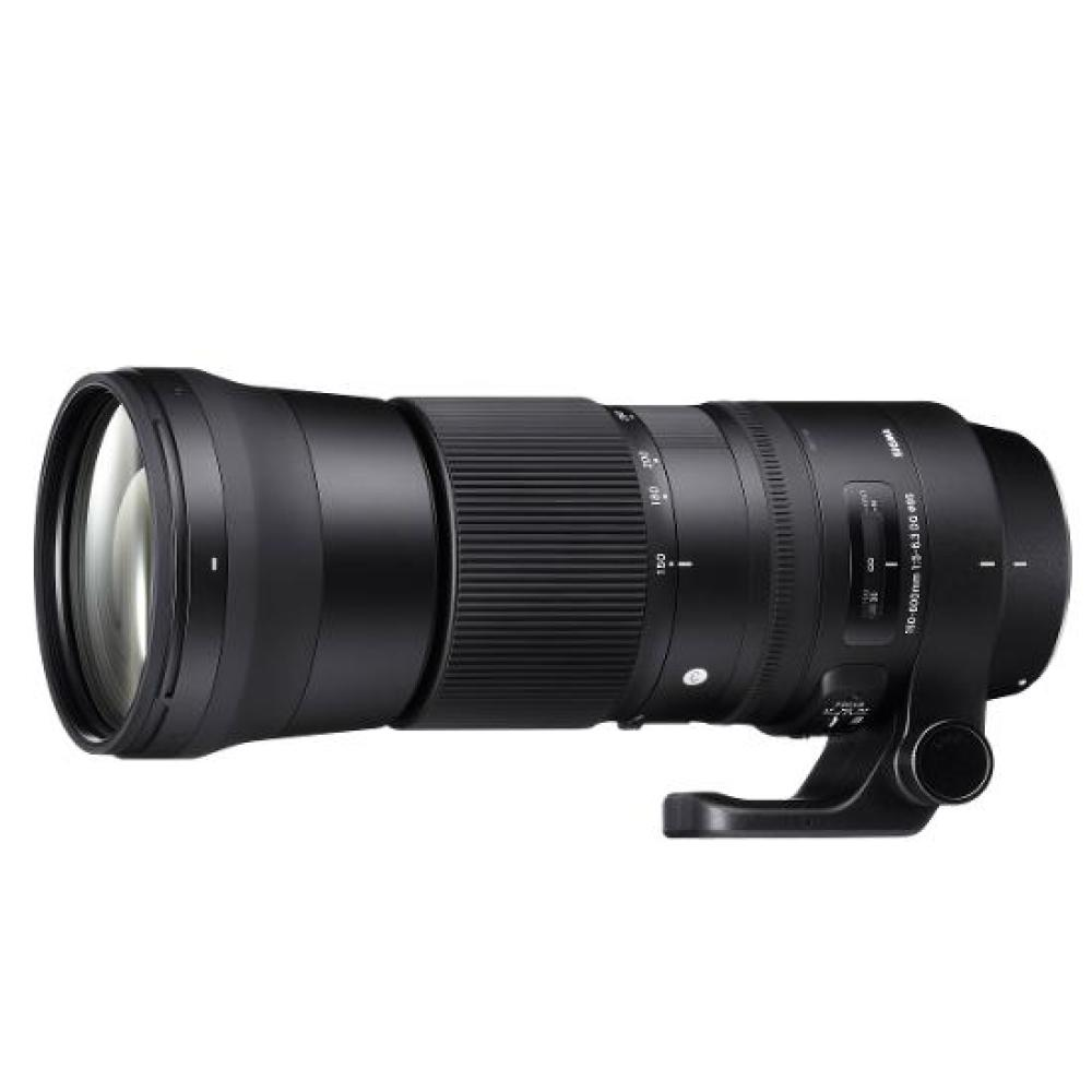 Sigma 150-600mm f5-6.3 Contempory DG OS HSM Lens (Nikon Fit)