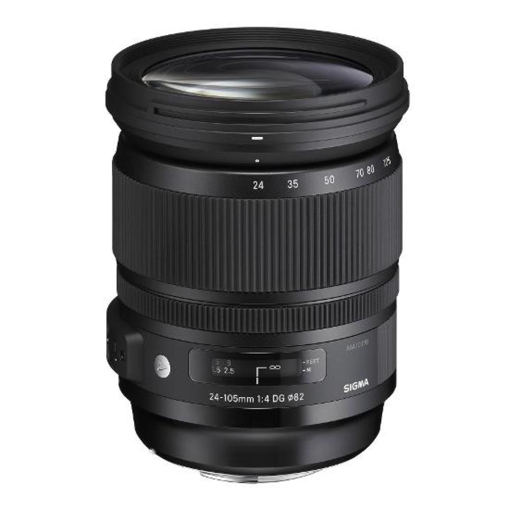 Sigma 24-105mm F4 DG OS  ART Lens (Canon Fit)