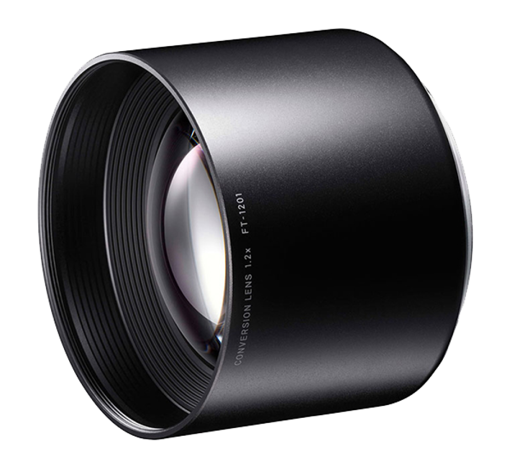 Sigma Conversion Lens 1.2X for dp3 Quattro
