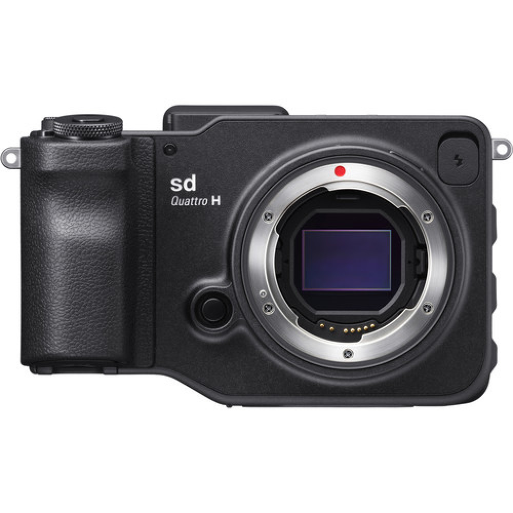 Sigma SD Quattro H Body