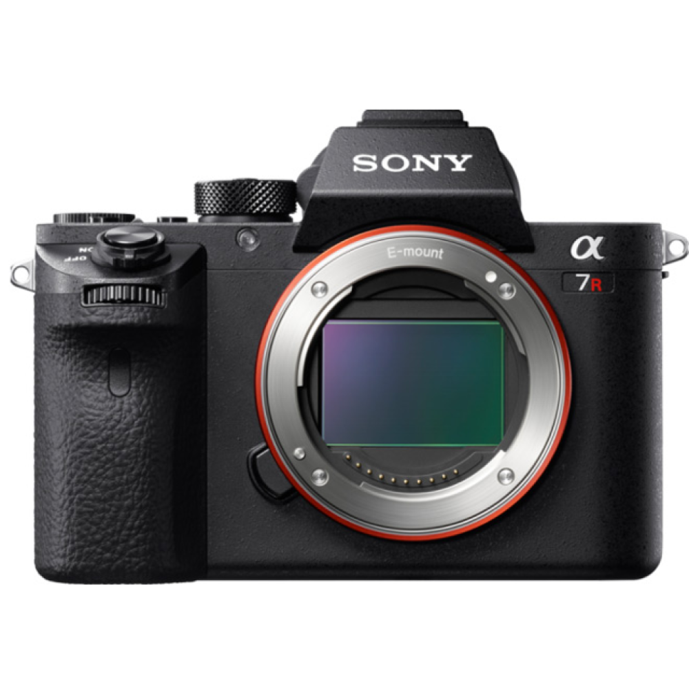 Sony Alpha A7R II Digital Camera Body