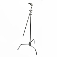 Hire 40in C-Stand And Grip Arm