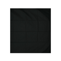 Blackout 12ftx12ft (3.7mx3.7m)