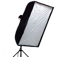 Bowens Wafer 100 Softbox (100cm x 75cm)