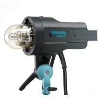 Broncolor Pulso G/F4 Lamp 3200 J