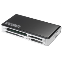 Calumet USB Multi Card Reader