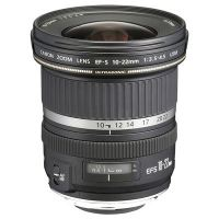 Canon 10-22mm F3.5/4.5 EF-S