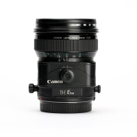 Canon TS-E 45mm f/2.8 Tilt & Shift