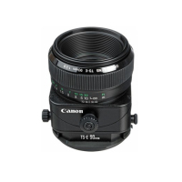 Canon TS-E 90mm f/2.8 Tilt & Shift