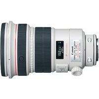 Canon EF 200mm F2 L IS
