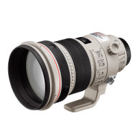 Canon EF 200mm f/2L USM IS