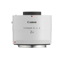 Hire Canon Extender EF 2x III