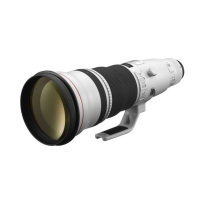 Hire Canon EF 600mm f/4L IS II USM