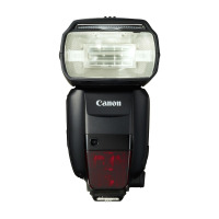 Hire Canon Speedlite 600EX-RT