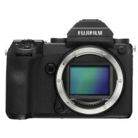 Fujifilm GFX 50S: Medium Format Digital Camera - Body Only