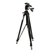 Manfrotto 058 + 229 Tripod and Head