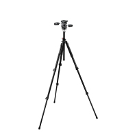Manfrotto 190XPROB + 804RC2 Tripod and Head