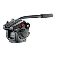 Manfrotto 501HDV Video Head