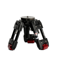 Manfrotto 529B Hi-Hat Tripod with 100mm Bowl