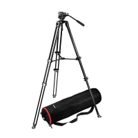 Manfrotto 701HDV Video Tripod