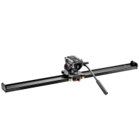 Manfrotto Slider 100cm + 500 Head