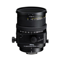 Nikon PC 85mm f/2.8D Tilt & Shift