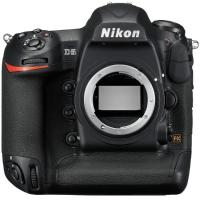 Hire Nikon D5 DSLR Camera Body - Dual CompactFlash OR XQD Bodies available