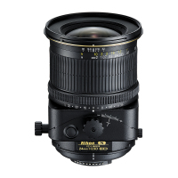 Nikon PC-E 24mm f/3.5D ED Tilt & Shift