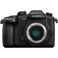 PANASONIC LUMIX GH5 V-LOG Kit Bundle