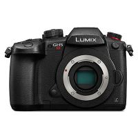Panasonic LUMIX GH5S V-Log Kit Bundle
