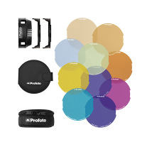 Profoto OCF Colour Gel Starter Kit