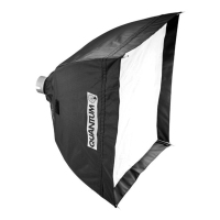 Quantum QFlash SoftBox 12x12in (30x30cm)