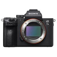 SONY A7 III DIG CAMERA BODY