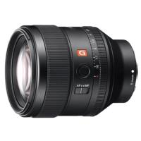 Sony 85mm f1.4 GM Lens