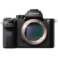 Sony Alpha A7S II Mirrorless Digital Camera - Body Only