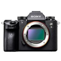 Sony Alpha A9 Digital Camera Body Only