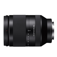 Sony FE 24-240mm f/3.5-6.3 OSS