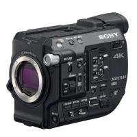 Sony PXW-FS5 4K Professional Camcorder - Body Only
