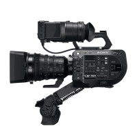 Hire Sony PXW-FS7 Mk II Camcorder
