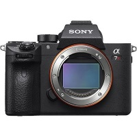 Sony A7R Mark III Digital Camera Body