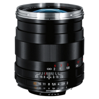 Zeiss 28mm f2.8 -Nikon fit