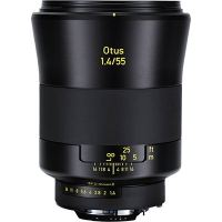 Zeiss Otus 55mm f1.4 Canon fit