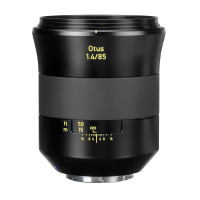 Zeiss Otus 85mm ƒ/1.4 (Canon EF Fit)